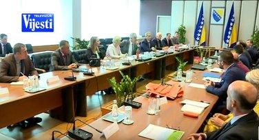 ministri Sarajevo
