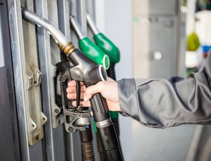 pumpa gorivo