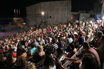Filmski festival, Herceg Novi