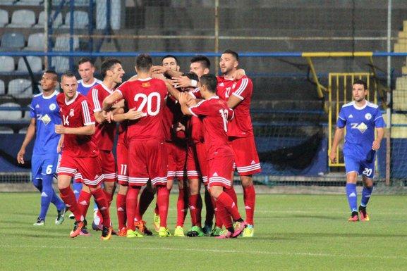 FK Mladost - Gandžasar