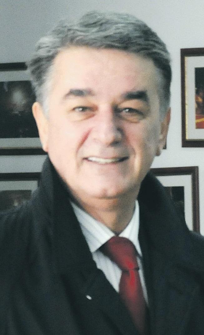 Žarko Šturanović