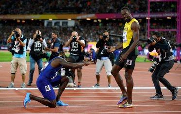Getlin Bolt