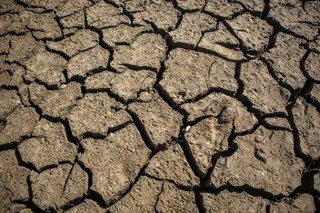 pustinja, suša