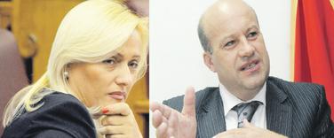 Azra Jasavić, Rafet Husović