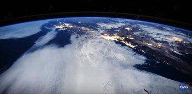 Zemlja iz Svemira