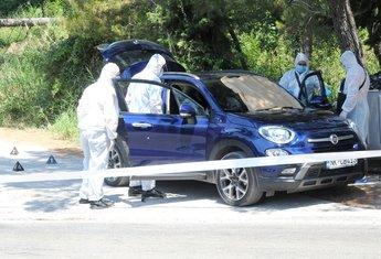 Igor Mitrović ubistvo
