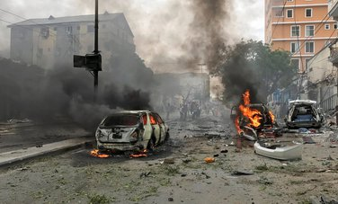 eksplozija Mogadišu
