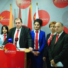 Demokrate Podgorica