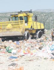 Reciklaža, otpad