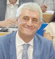 Momčilo Vujošević