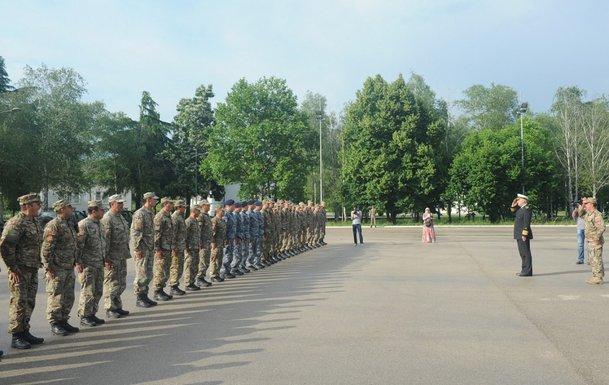 vojnici, VCG