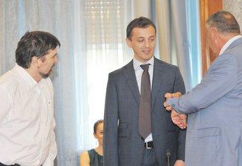 Miodrag Vuković, Predrag Bošković, Milutin Simović