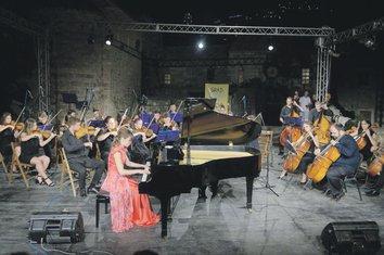Grad teaar koncert