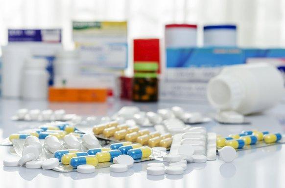 Ljekovi, tablete, antibiotici