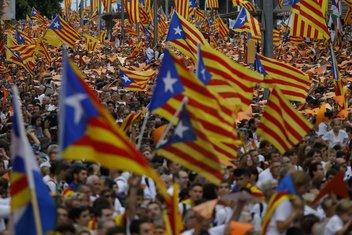 Katalonija, nezavisnost