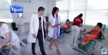 Davanje krvi, krv, pruži ruku za život, daruj krv