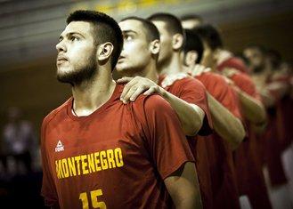 Mlada košarkaška reprezentacija