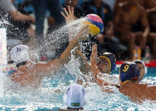 Brazil - Crna Gora SP u Budimpešti