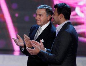 Aras i Emin Agalarov