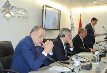 Privredna komora, Antonio Tajani
