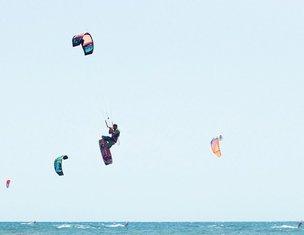 kajtsurfing