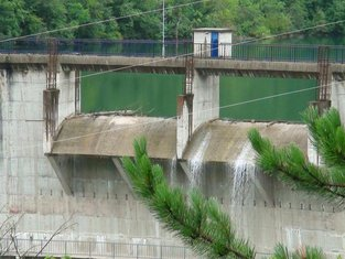 brana u Otilovićima