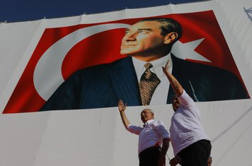 Turska protest, Istanbul protest