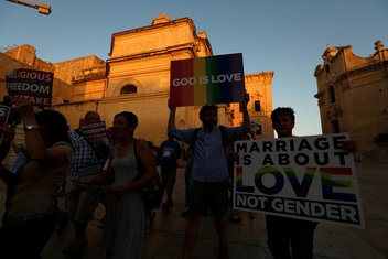 Malta, gej brakovi, LGBT, gej brak