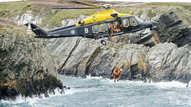 Helikopter AW 139