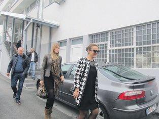 Amina Kalić, Mersudin Kalić