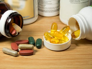 ljekovi, tablete