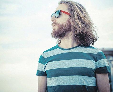 Hipsteri, brada
