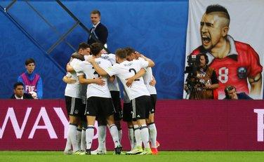 Njemačka Kup konfederacija