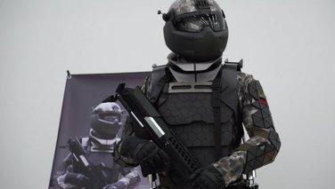 Borbeno odijelo, ruski vojnik budućnosti
