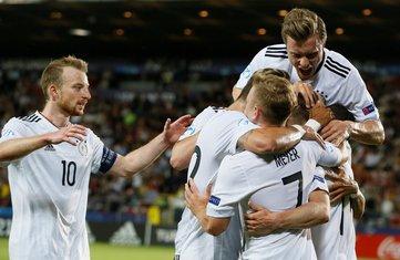 Njemačka U21