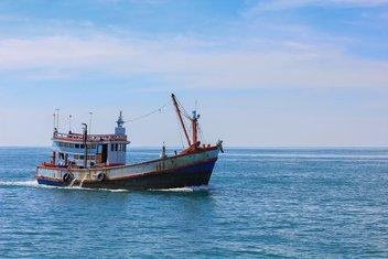 Ribarski brod