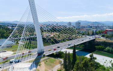 Podgorica (iz arhive)