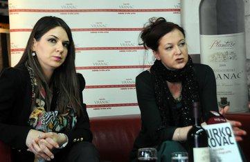 knjižara Karver, Varja Đukić