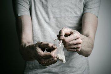 Narkoman, droga