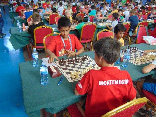 Evropsko prvenstvo u brzopoteznom i ubrzanom šahu