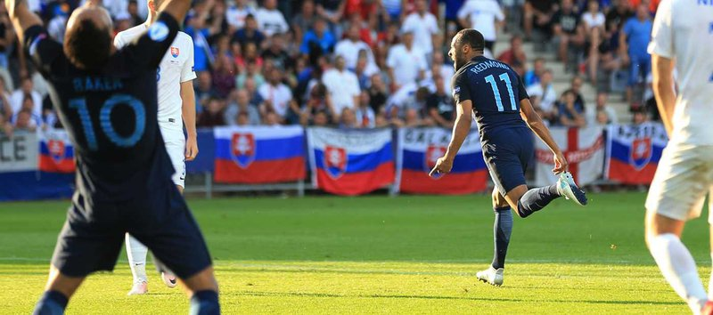 Engleska U21
