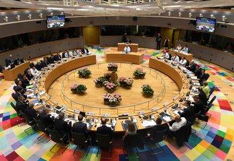 Samit EU, Brisel