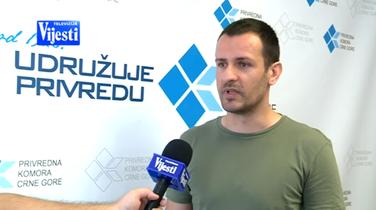 Preduzetništvo mladih, Dražen Žujović