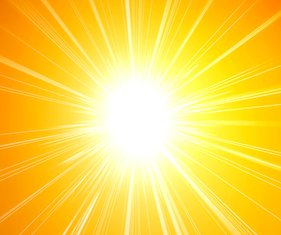 Sunce, vrućina