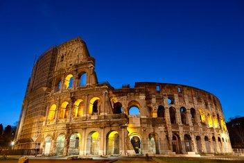 Rim, koloseum