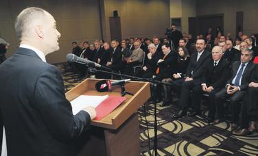Advokati, Zdravko Begović