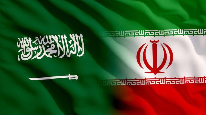 Saudijska Arabija, Iran