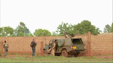 Mali, vojska