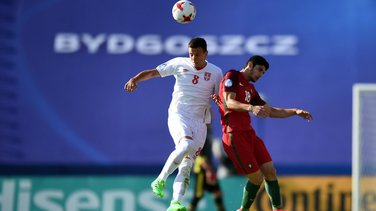 Portugal - Srbija U21