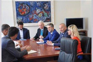 Slavko Stojanović, Mevludin Nuhodžić
